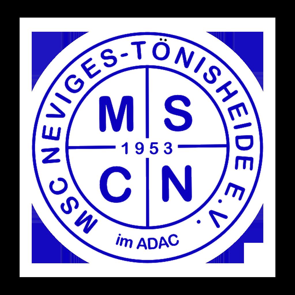 MSC-Neviges - SIMRACING